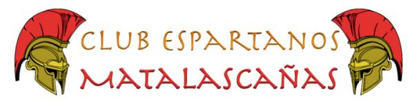 Club Espartanos Matalascañas