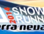 Ternua Snow Running SIERRA NEVADA 2015